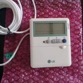 Termostato Digital Lg