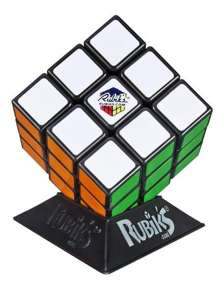 Cubo Rubiks Original Nuevo Hasbro 3x3 A93125731