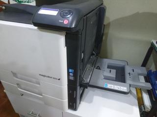 Impresora A3+ Konica Minolta 8650 300gms Offset Digital
