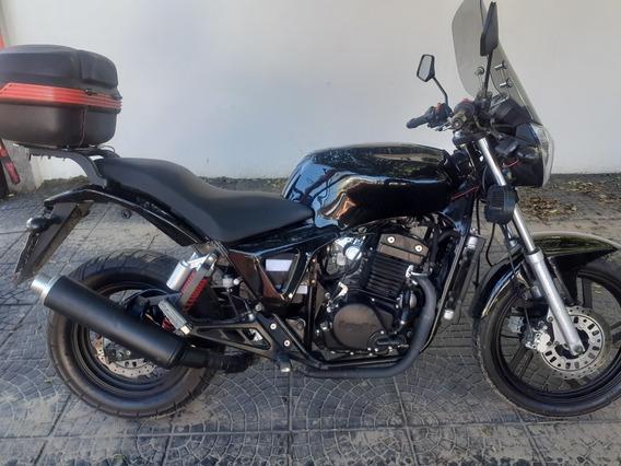 Zanella Rx 350