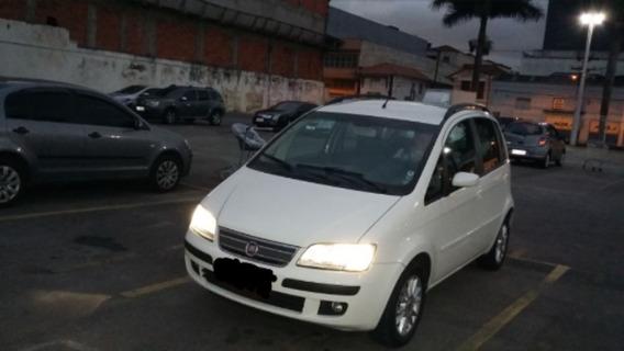 Fiat Idea 1.4 Elx Flex 5p 2010