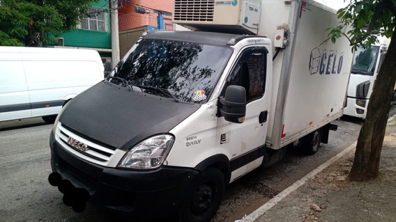 Iveco Daily 35 2014