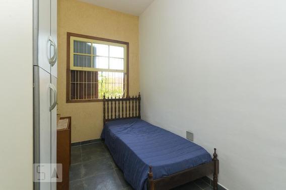 Apartamento Para Aluguel - Chácara Inglesa, 1 Quarto, 13 - 893003083