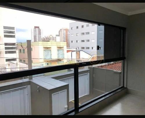 Imagem 1 de 20 de Apartamento Padrão Em Franca - Sp - Ap0328_rncr