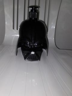 Muñeco Darth Vader Vacio!