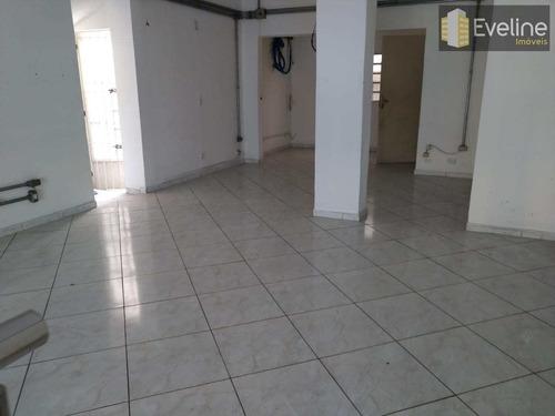 Loja, Centro, Mogi Das Cruzes, Cod: 1763 - A1763