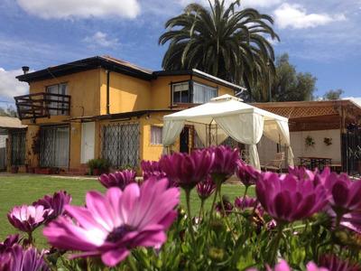 Casa Con Piscina (10x5), Estacionamientos Y Pleno Centro