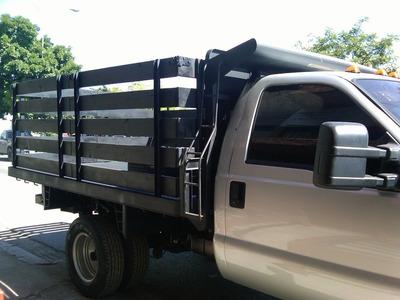 Fabrica De Plataformas Para Camiones Y Jaulas Ganaderas