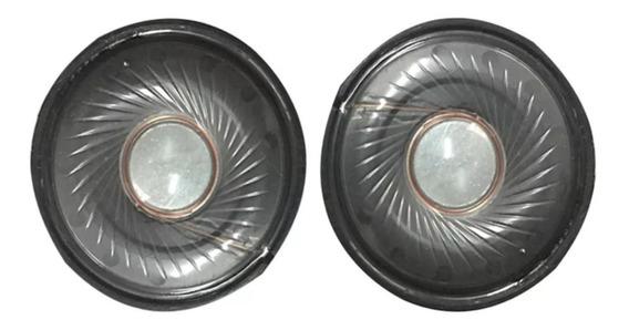 Alto-falante Jbl( Speaker) Fone Ouvido 33 E 50mm- Original.