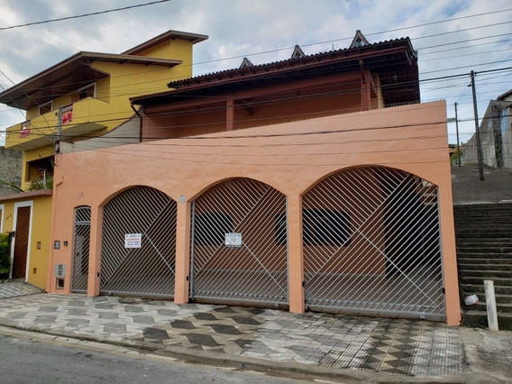 Casa De Alto Padrão Em São Roque Sp