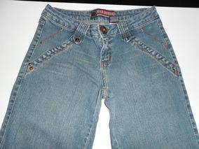 a6d841b63a Calca Jeans Cintura Alta Bad Cat - Calças no Mercado Livre Brasil