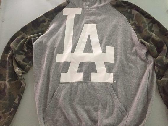 Moletom La Dodgers New Era Original - Usado