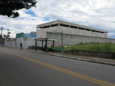 Imagem 1 de 1 de Terreno À Venda, 3000 M² Por R$ 1.995.000 - Eugênio De Mello - São José Dos Campos/sp - Te0940