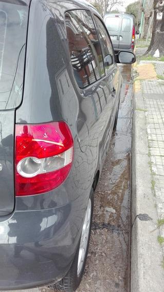 Volkswagen Fox Fox 1.6 Confort 3p
