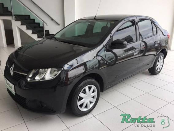 Renault Logan Expression 1.6 Unica Dona