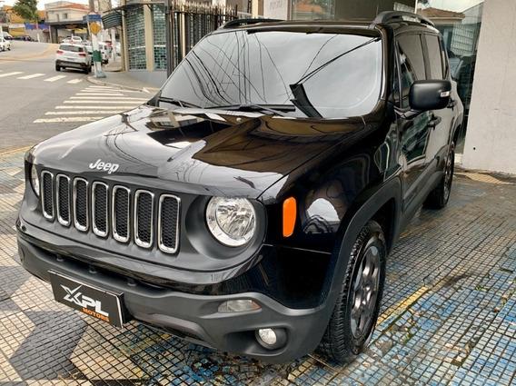 Jeep Renegade Diesel 4x4