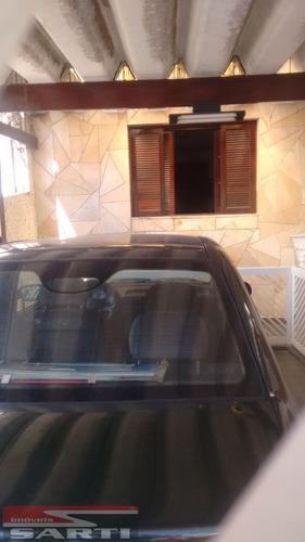 Imagem 1 de 2 de Assobradada ! Casa Verde  - St13662