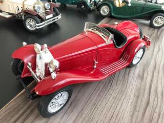 Alfa Romeo 8c 2300 1/18 Burago