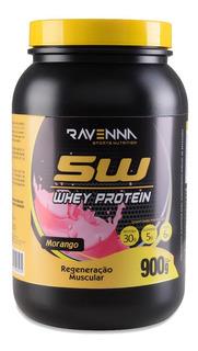 5w Whey Protein Ravenna Premium