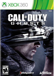..:: Call Of Duty Ghosts ::.. Para Xbox360 En Start Games