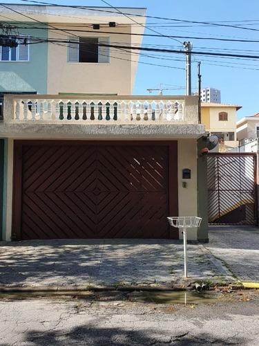Imagem 1 de 28 de Sobrado À Venda, 190 M² Por R$ 700.000,00 - Pirituba - São Paulo/sp - So2653