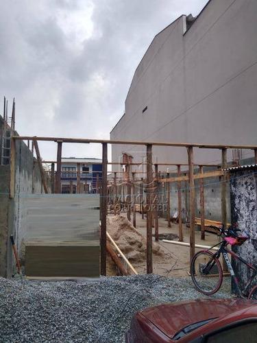 Cobertura Com 2 Dormitórios À Venda, 100 M² Por R$ 320.000 - Bangu - Santo André/sp - Co3999