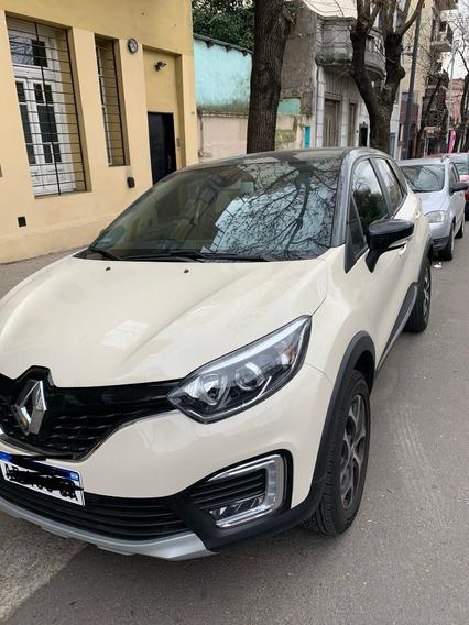 Oportunidad! Empleado Renault. Captur 1,6 Cvt 2019