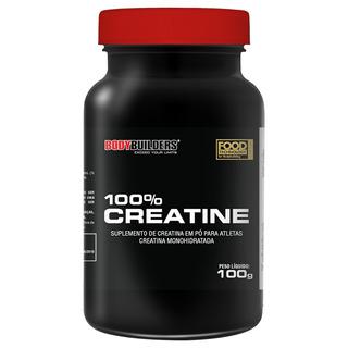 100% Creatine 100g