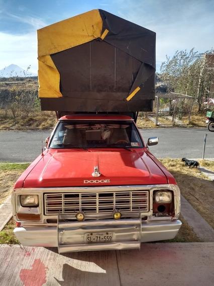 Chevrolet Dodge 82