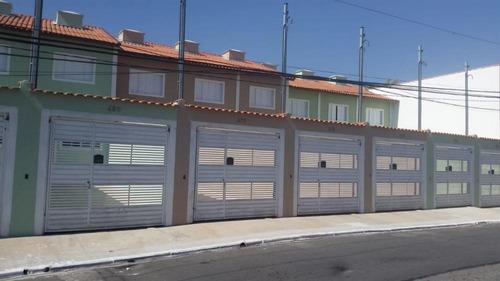 Imagem 1 de 14 de Sobrado Para Venda Com 66 M² | Vila Reis / São Paulo | Sp - Sb113475v