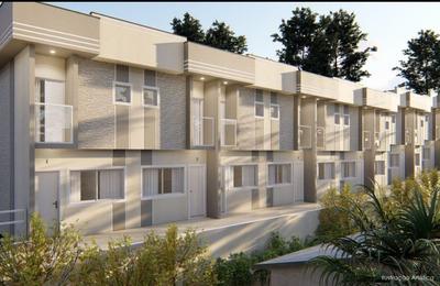 Casa Com 2 Dormitórios À Venda, 60 M² - Chora Menino - São Paulo/sp - Ca0986