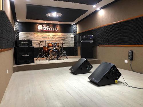 Ensaio Studio Rebanho