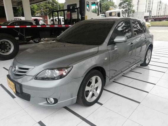Mazda 3 Aut Mod 2007 2.0cc Full Hb ,alexander Gutierre