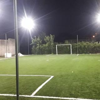 Césped Premium Monofilamento Cancha Fútbol 5 (15 X 28)