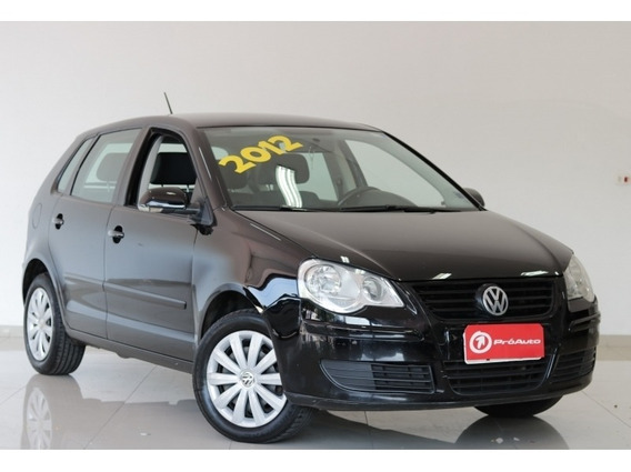 Polo 1.6 Mi 8v E-flex 4p Manual 165000km