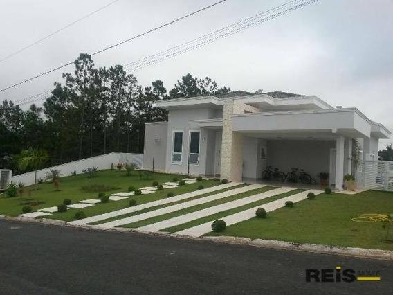 Casa Residencial À Venda, Parque Village Castelo, Itu - . - Ca0829