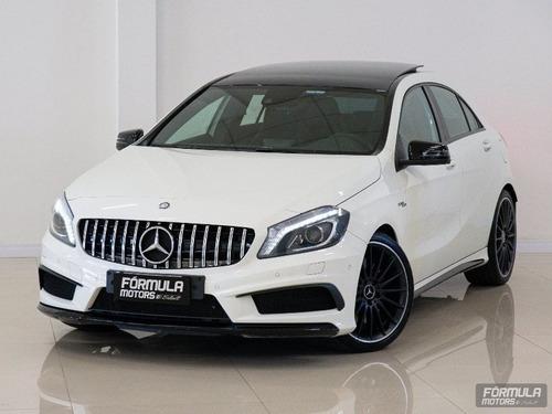 Mercedes A 45 Amg 4m