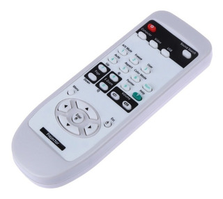 Controle Remoto Projetor Epson S3 S4 S5 S6 S8 C4238