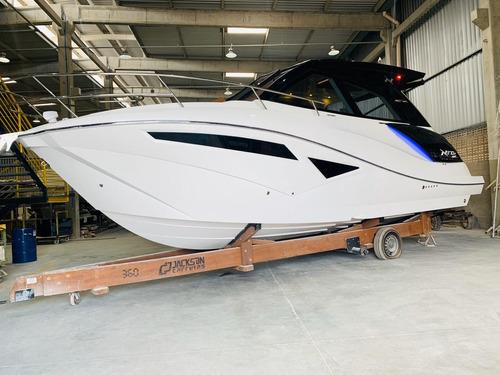 Nx 370 Ht Sport - Último Lançamento Nx Boats Em Até 60x