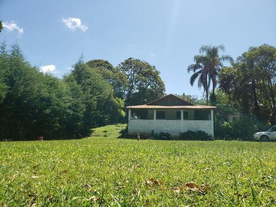 Chácara Em Rio Acima, Mairiporã/sp De 120m² 2 Quartos À Venda Por R$ 280.000,00 - Ch433226