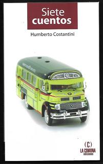 L2070. Siete Cuentos. Humberto Costantini. La Comuna
