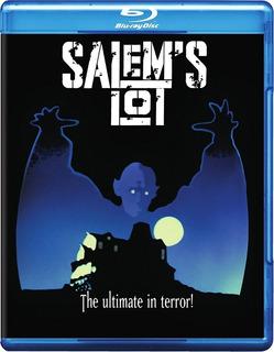 Blu-ray Salem