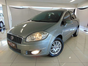 Fiat Linea Essence Dualogic Flex 2012