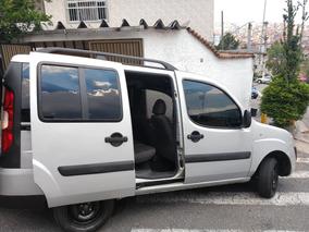 Fiat Doblo Hlx 7 Lugares