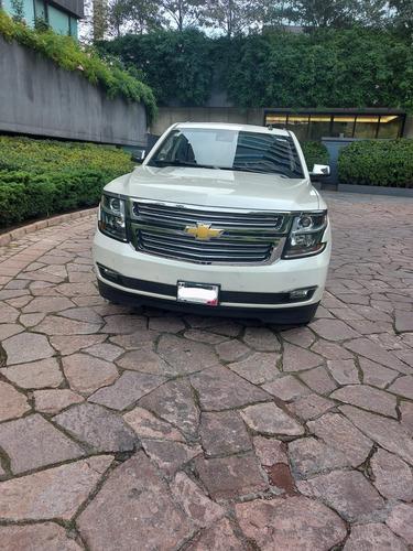 Imagen 1 de 12 de Chevrolet Suburban