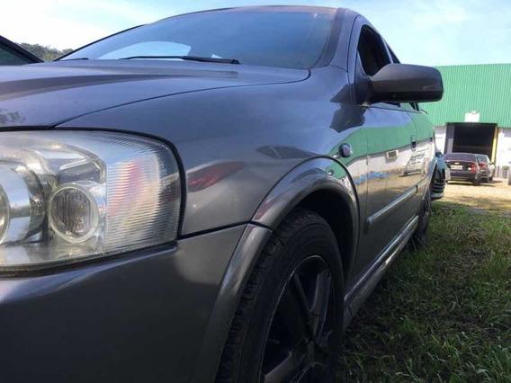 Astra Cd Hatch - Chevrolet Gm/ 2.0-8v - 4 Portas