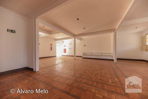 Imagem 1 de 15 de Sala-andar À Venda No Santa Efigênia - Código 270433 - 270433