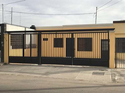 Renta De Departamento Amueblado En Las Torres, Hermosillo