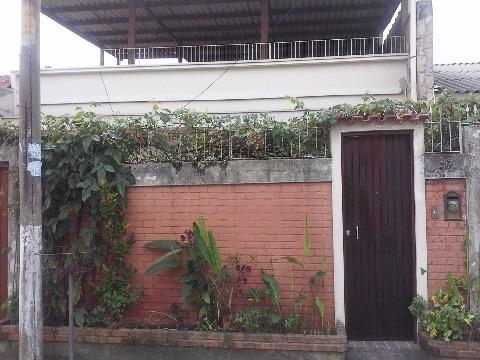 Casa Residencial Em Sao Paulo - Sp, Vila Sao Francisco - Cav0463
