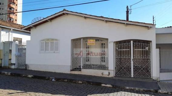Casa Centro De Ouro Fino - Ca0479